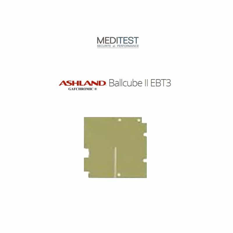 BALLCUBE II EBT3
