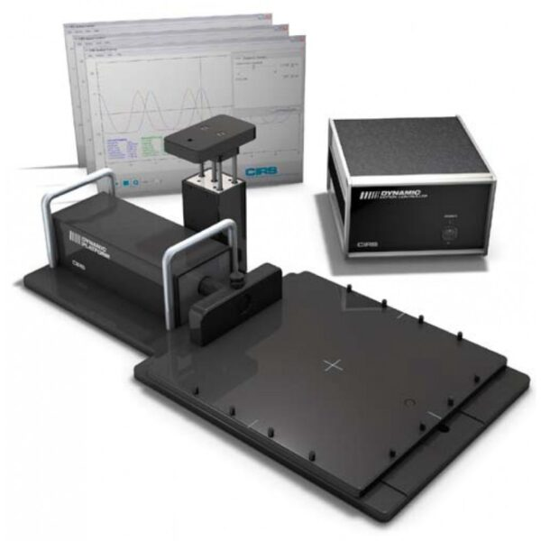 Dynamic Platform designed to simulate motion