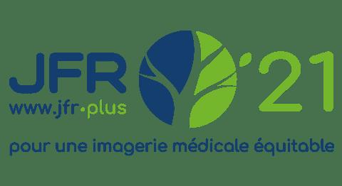 Logo Journées Francophones de Radiologie